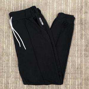 Gymshark Jogger Sweatpant - Black